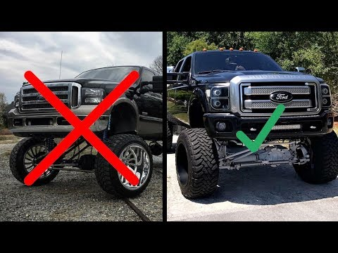 1 Reason To NEVER Buy A 6.0 Powerstroke