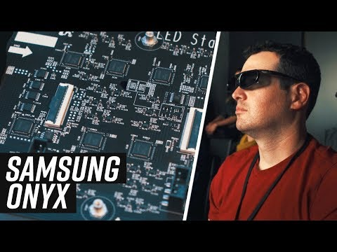 Samsung Onyx First Look - The Biggest Product You've Never Heard Of