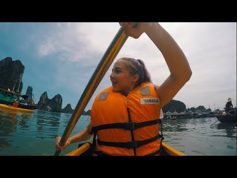 Why I didn't do an overnight cruise at Ha Long Bay