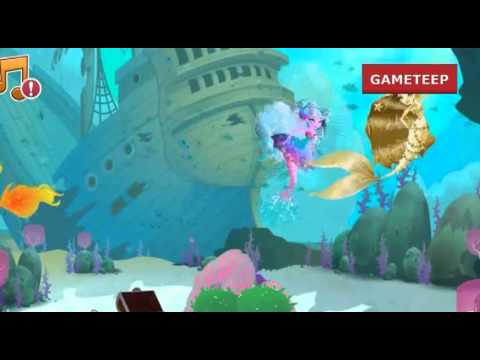 How to get Temptress Mermaid in Mermaid World! wbangcaHD!