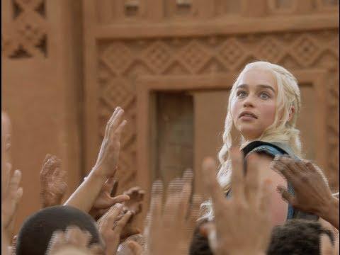 Ponte al día con Game of Thrones
