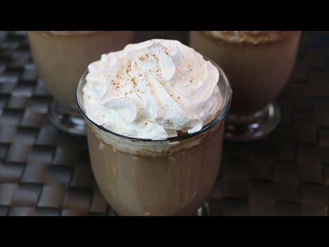 The Best Hot Chocolate Recipe - How to Make the Best Hot Cocoa!!