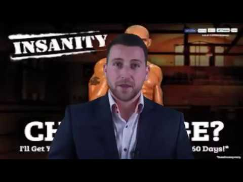 Insanity Workout Results - Insanity Workout Pure Cardio Full Video Free