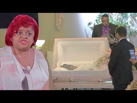 Little Women Atlanta At Ms Minnie Funeral (Hard Not To Cry)