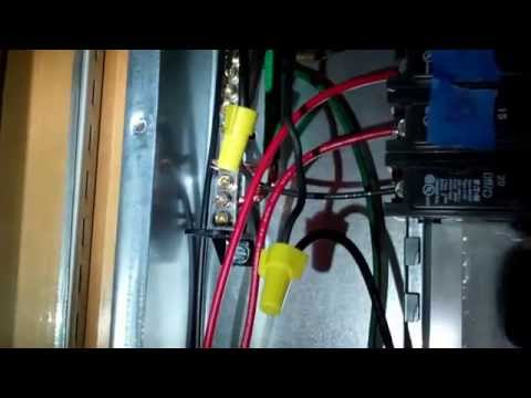 hqdefault 3 phase manual changeover switch wiring diagram generator