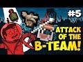 Minecraft Witchery Mod Attack Of The B Team Ep 5 Hd