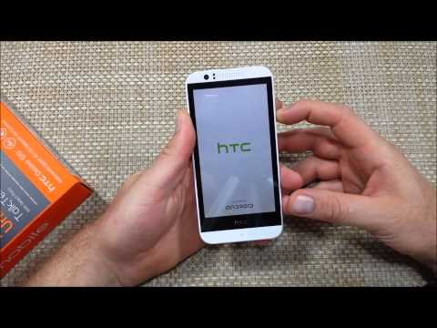 HTC Desire 510 how to enable disable or enter exit safe mode safemode