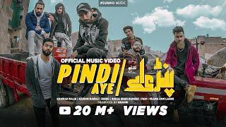 Pindi Aye (feat. Hashim Nawaz, Khawar Malik, Fadi, Osama Com Laude, Hamzee, Shuja Shah & Zeeru)