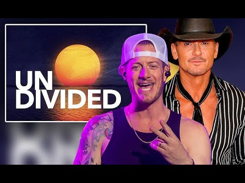 Tim McGraw and Tyler Hubbard release song Undivided, calls for unity