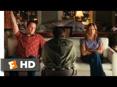 The Break-Up (8/10) Movie CLIP - Mediation (2006) HD