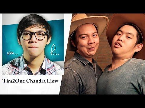 Bahas Tim2One Chandra Liow yang Sudah Mencapai 1 Juta Subscriber (SELAMAT!)