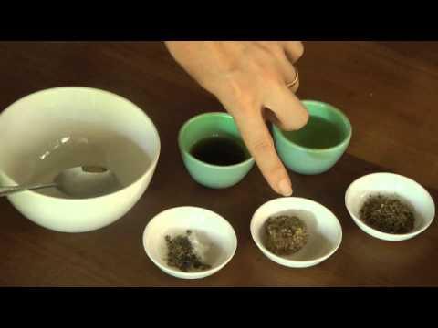 Salad Dressing Recipe- Italian Herb Vinaigrette, Ep44