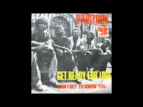 Paintbox - Get Ready for Love