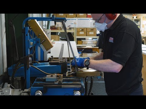 Axcaliber Bandsaw Blade Process - An In-Depth Overview