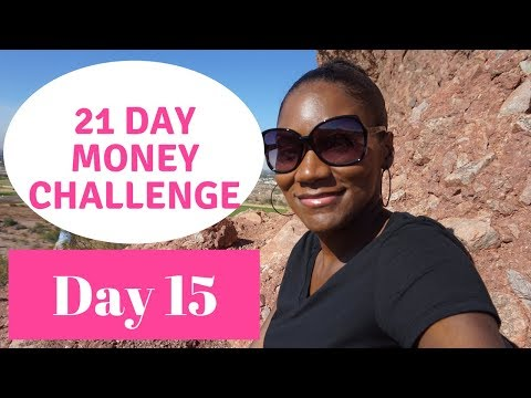 21 Day Money Challenge   Day 15   Take the Panic Out of Your Purchases    Start a Sinking Fund