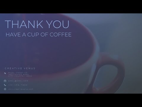 Design a Perfect Closing Slide for Successful Presentation in Microsoft Office 365 PowerPoint PPT