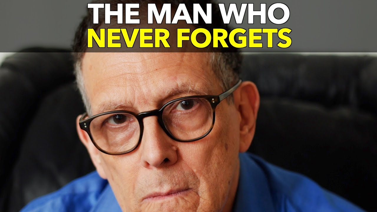 The Man Who Never Forgets