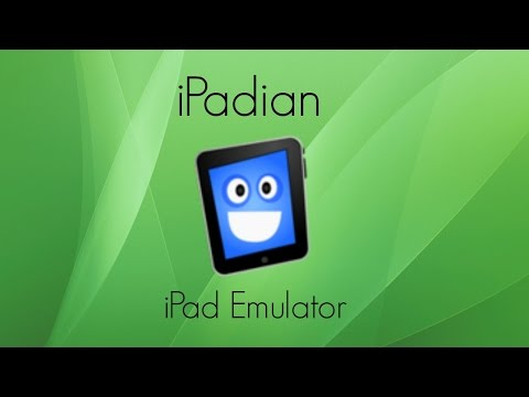 iPad Emulator | iPadian Review