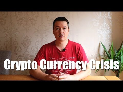 The Crypto Currency Crisis