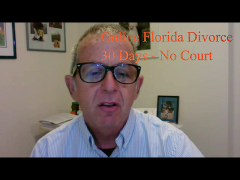 30 Day Online Divorce - Michelle - USMC - interview