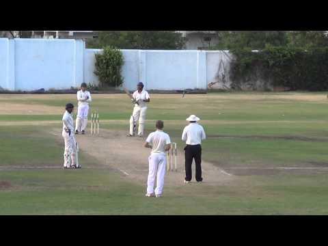 Roudenko Cricket Academy T-20 game in Hyderabad - Part 3