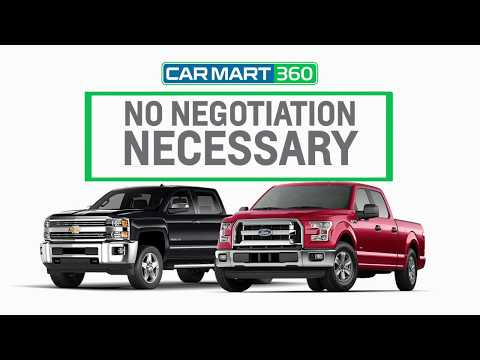 Find the Right Used Billings Truck or SUV at the Right Price