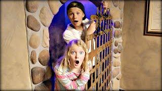 ESCAPE the DUNGEON! Escape Room