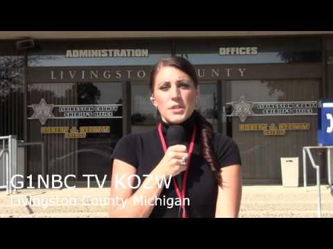 Finding Jimmy R. Hoffa G1NBC TV KOZW Livingston County Michigan