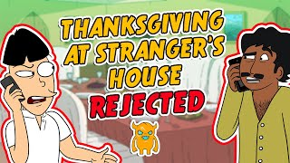 Rejected on Thanksgiving (brutal)