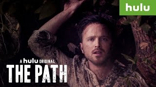 Eddie • Nothing Stays Buried S2 Teaser • The Path On Hulu