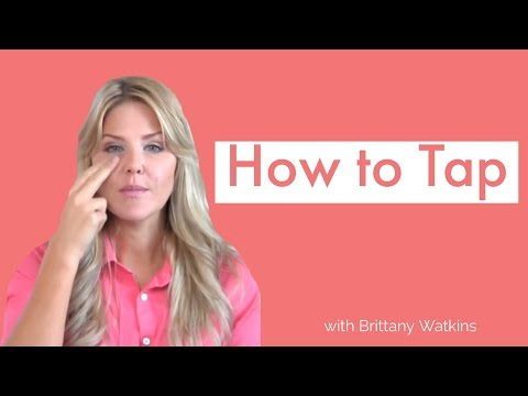 How to Tap with Brittany Watkins