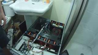 Tech : Dell PowerEdge 2900 Perc 5i Raid Controller Battery