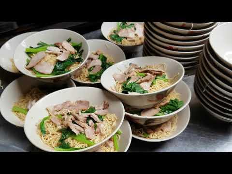 Big bowl noodle bangkok china town