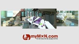 MxN Corporate Video 2015