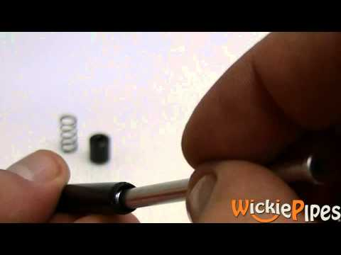 Better Bat Eject Grinder Tip - WickiePipes