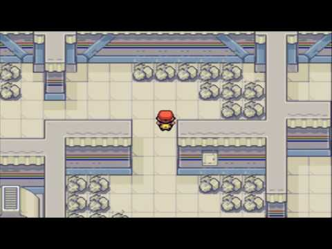 Pokemon FireRed Walkthrough [HD] Part 38 - Power Plant and Zapdos