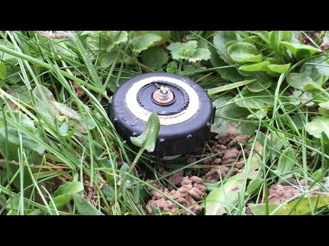 How To Make A Fake Garden Sprinkler Geocache - DIY Home Tutorial - Guidecentral