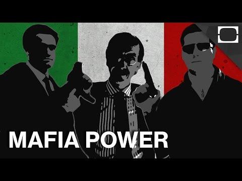 How Powerful Is The Mafia?