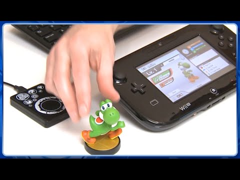 Action Replay PowerSaves für amiibo, Cheat- & Boost-Portal by Datel