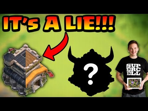 Everything You've Heard is WRONG! | The Truth About Engineered Bases (.5 Bases) | Clash of Clans