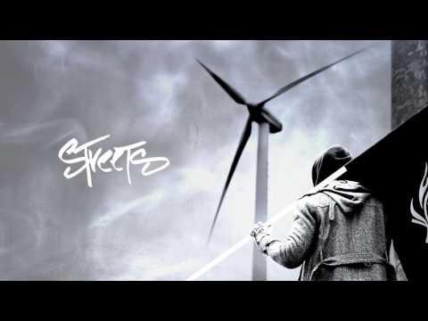 Mr. Probz - Streets (Lyrics)
