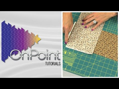 Cutting & Piecing Your Quilt Borders (Ep. 203)