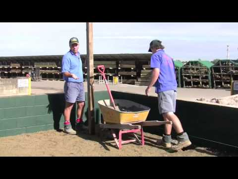 Timber Retaining Walls - Preperation
