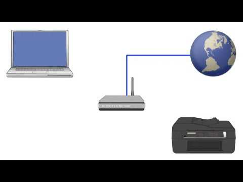 Epson Printers | Wireless Setup Using a Temporary USB Connection