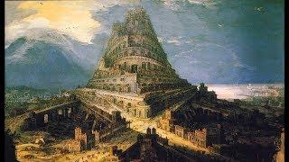 Enoch, Great Pyramid of Egypt, and the Anunnaki Civilization Saga