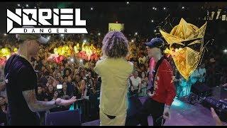Noriel en el Trap 5 - Mayagüez, PR
