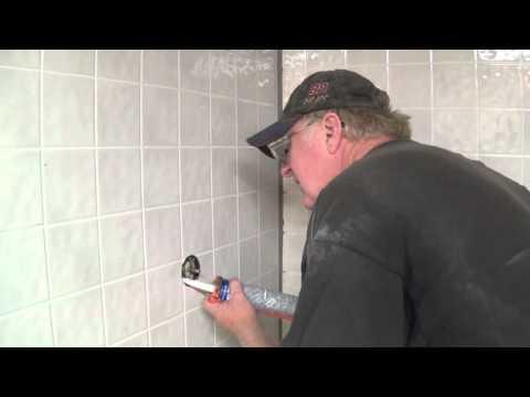 DIY Basement Bathroom Part 7 - Installing Fixtures & Quarter Round