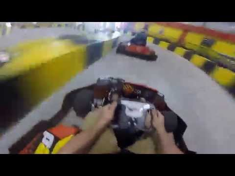 Tips on Starting a Karting Business - How to Start a Kart Track