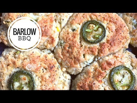 Jalapeno Biscuits with Sweet Potato Gravy | Lodge Dutch Oven Cooking Recipe