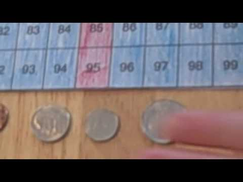 How-to: Teaching your child to count back change